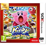 Kirby Triple Deluxe Select - New Nintendo 3DS