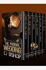 The Phoenix Wedding (6-Book Bundle) Kindle Edition