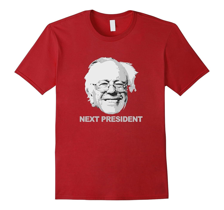 Bernie Sanders t shirt-RT