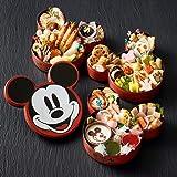 [ベルメゾン] おせち 三段重 ミッキーマウス ディズニー【12月29日(土)~30日(日)お届け】