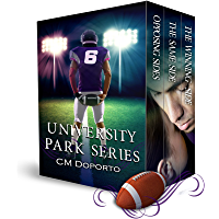 University Park Series Box Set: Books 1-3