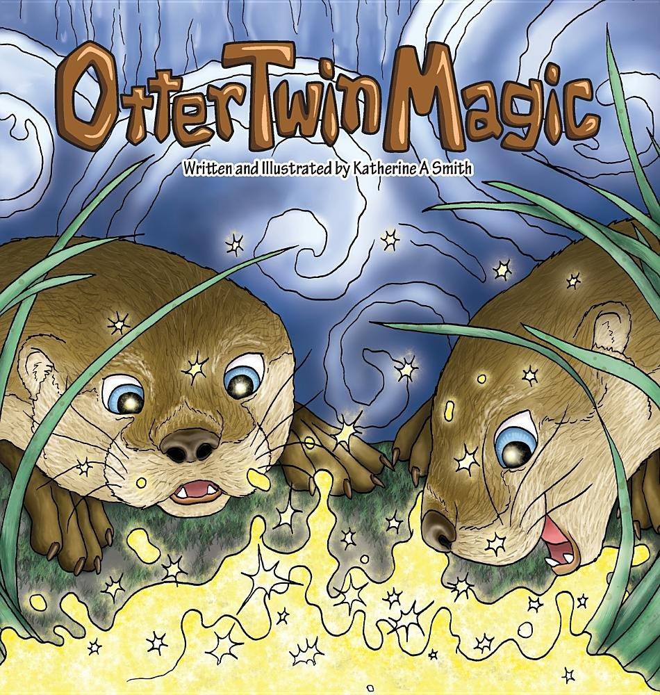 Otter Twin Magic ebook