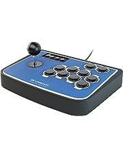 Lioncast Arcade Fighting Stick para PS4, PC y Nintendo Switch - Controller Joystick para Fighting Games