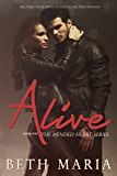Alive (The Mended Heart Series Book 1)
