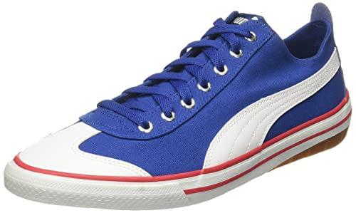 22cf03430fffed Puma Unisex 917 Fun Idp Sneakers  Buy Online at Low Prices in India -  Amazon.in