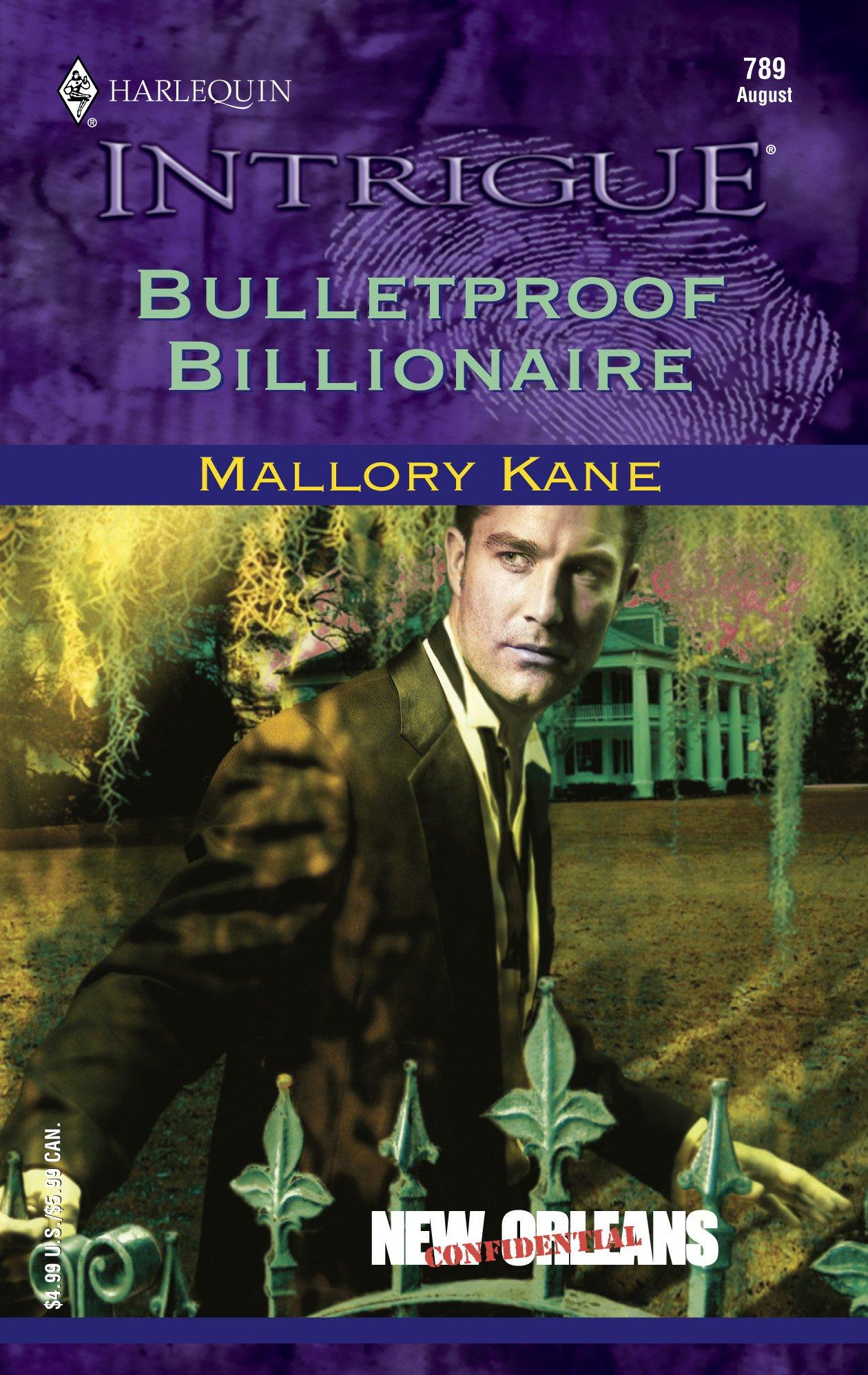 Download Bulletproof Billionaire pdf