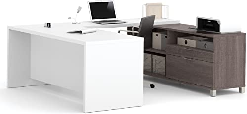 Reviewed: Bestar Pro-Linea U-Desk
