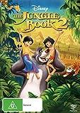 Jungle Book 2 (DVD)