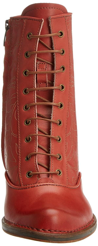 Neosens Damen S846 RestGoldt Skin Skin Skin Ginger Rococo Kurzschaft Stiefel 58afcc