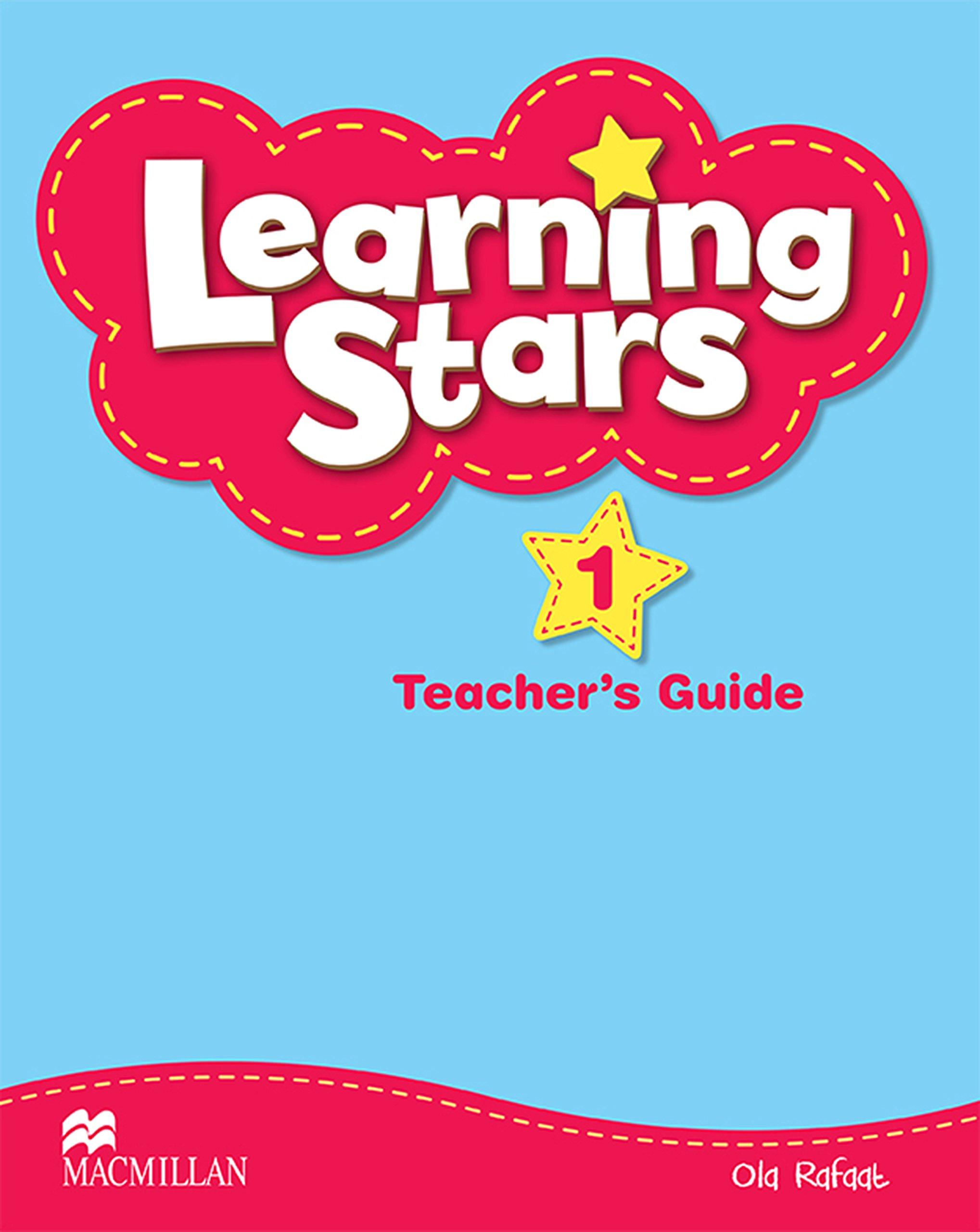 Download Learning Stars Level 1 Teacher's Guide Pack pdf epub