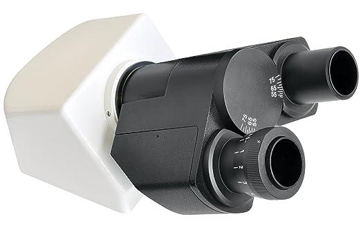 Bresser mikroskop 5750501 bino kopf für bioscience: amazon.de