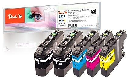 Peach PI500-86 cartucho de tinta - Cartucho de tinta para ...
