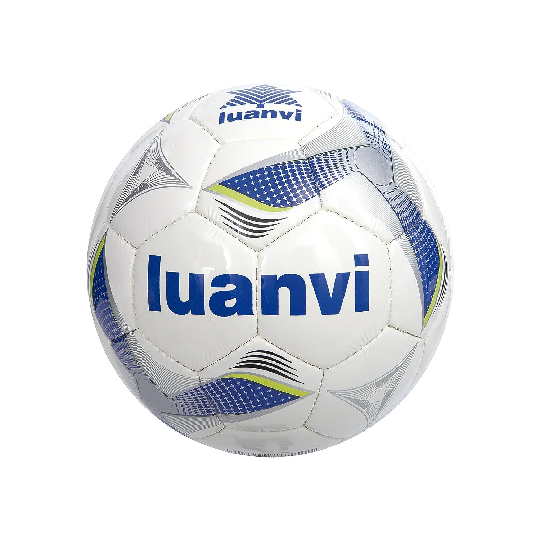 ff28bf83f Luanvi Cup Balón, Unisex Adulto: Amazon.es: Deportes y aire libre