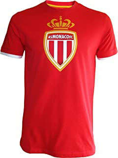 tenue de foot AS Monaco achat