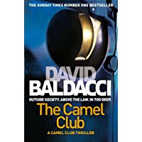 The Camel Club: Book 1