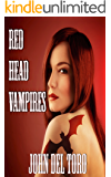 Red Head Vampires (Vampire Women)