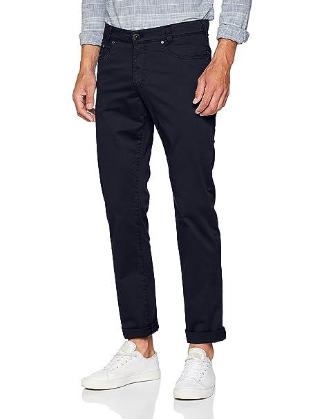 Nevio-8, Pantalones para Hombre, Amarillo (Gelb 42), 32W x 34L Gardeur