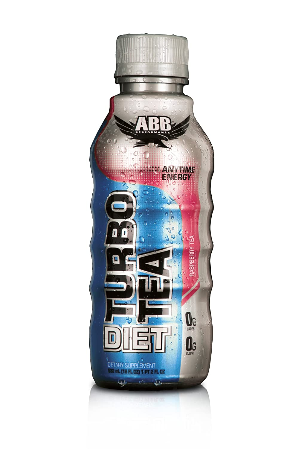 Amazon.com : ABB Performance Diet Turbo Nutrition Beverages, Fruit Punch, 18 Ounce (Pack of 24) : Energy Drinks : Grocery & Gourmet Food