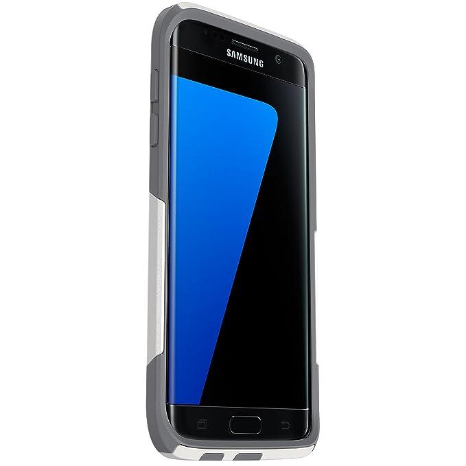 OtterBox Caso de la Serie Commuter para Samsung Galaxy S7 Edge ...