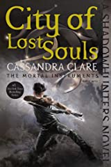 City of Lost Souls (The Mortal Instruments Book 5) Kindle Edition