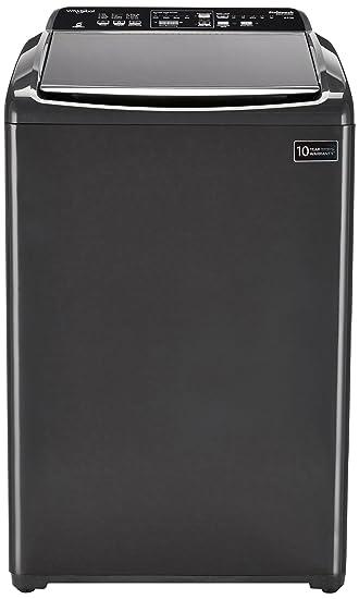 Whirlpool 6.2 kg Fully Automatic Top Loading Washing Machine  Stainwash Deep Clean 6.2, Grey  Washing Machines   Dryers
