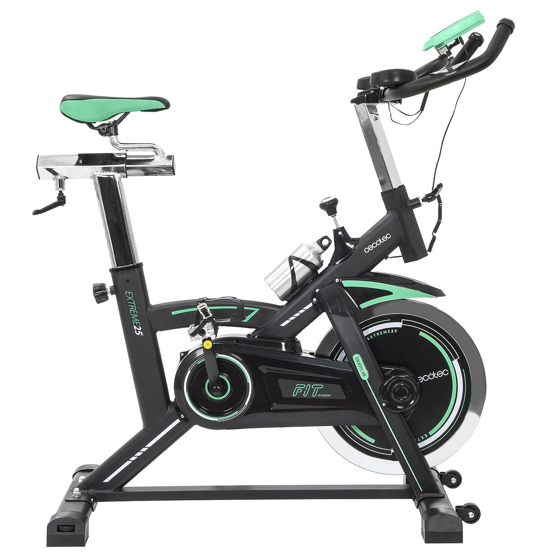 BH Fitness J-BIKE H9135RF bicicleta ciclismo indoor. Ideal para ...