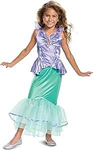 Ariel Classic Costume