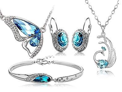 Jewelry Set IkviKVYMGn