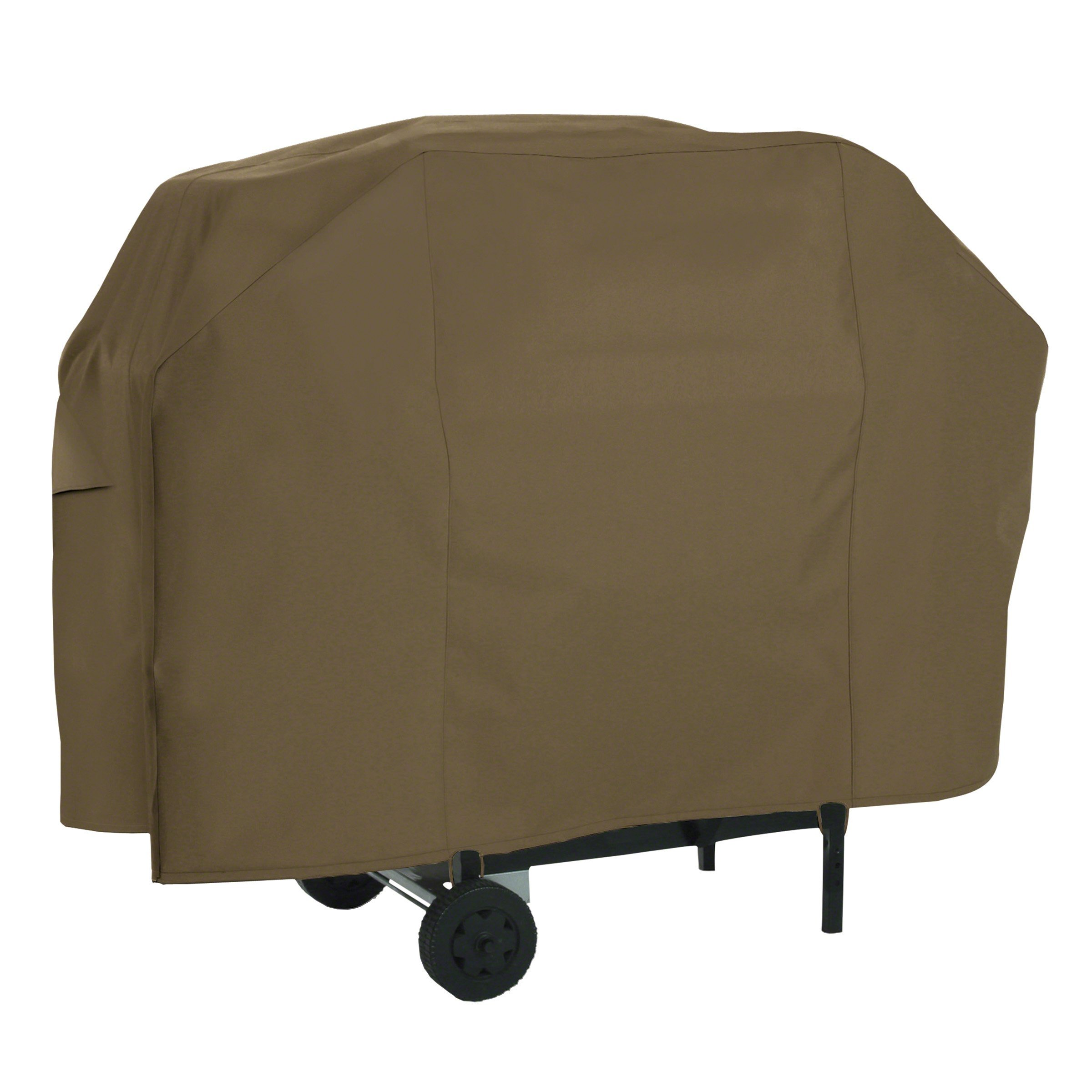 Classic Accessories 55-600-036601-Ec Gas Grill Cover Maverick Brown Up To 53-.. 2