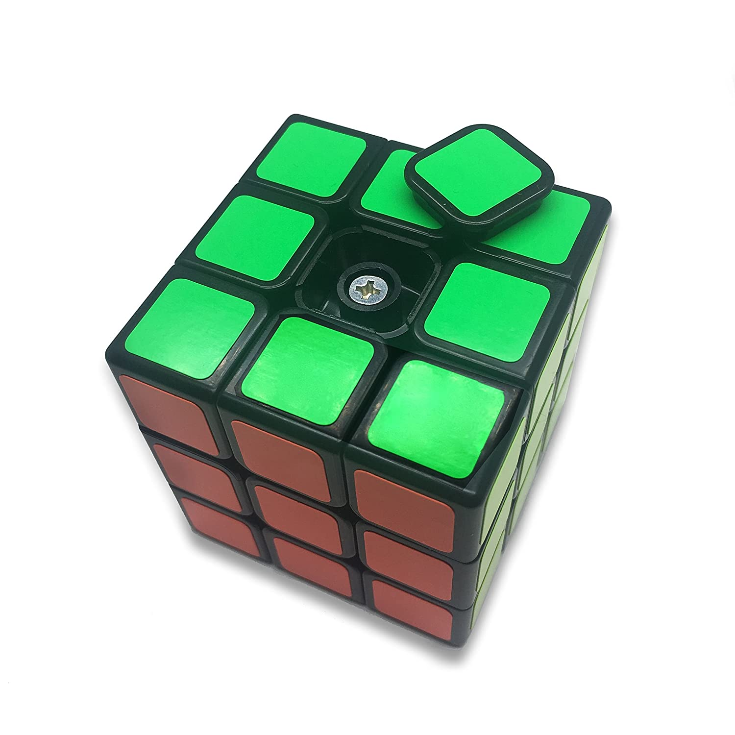 Amazon.com: anditoy velocidad Cube Magic Puzzle Ball ...