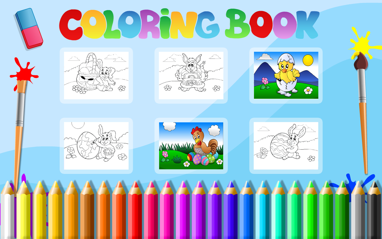 Amazoncom Preschool Kids Games Tracing Spelling Coloring Book