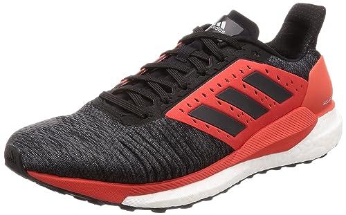 adidas Solar Glide St M, Chaussures de Running Compétition