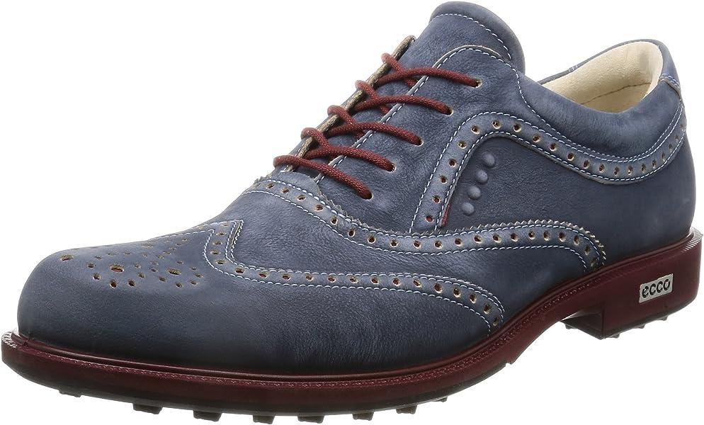 9d37c31344a94 Ecco Men s Tour Golf Hybrid - Zapatos de Golf para Hombre