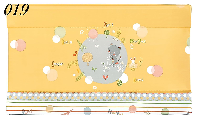 Colchon cambiador Brevi Universal - piano fasciatoio rigido 069: Amazon.es: Bebé