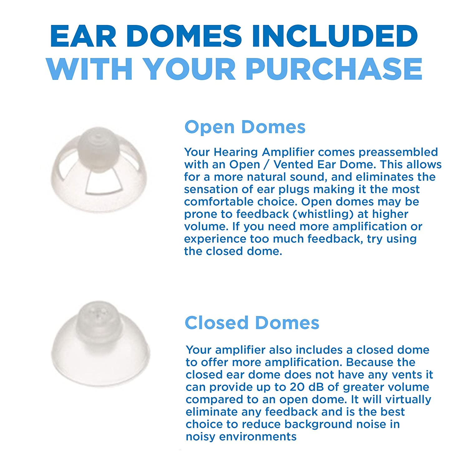 Otofonix Apex Mini Hearing Amplifiers To Aid And Assist Living Aids Accessories With Digital Noise Cancelling Pair Gray Health Personal Care