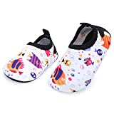 JIASUQI Baby and Kids Athletic Sneakers Barefoot