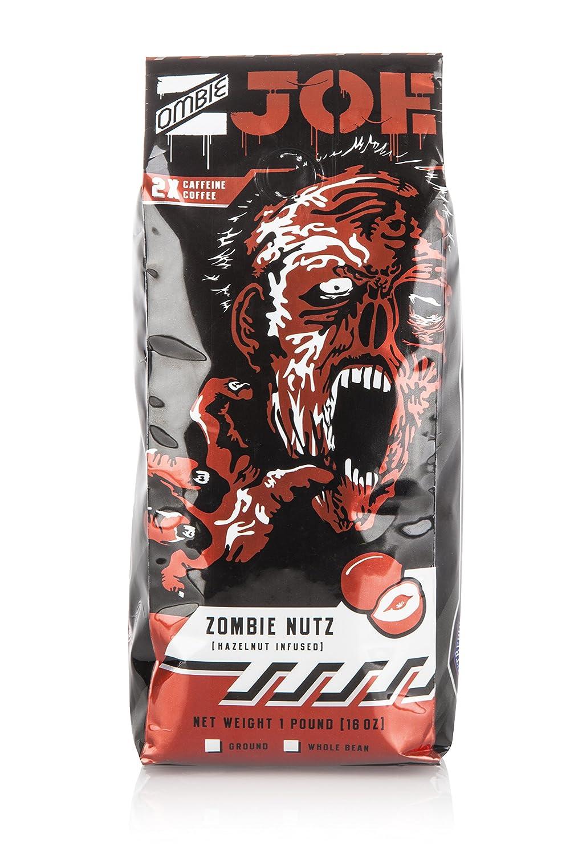 Amazon com : Dark Roast Ground Coffee: Double Caffeine