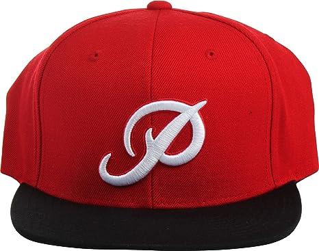7abb0b520b9 Primitive - Mens Classic P Snapback Hat