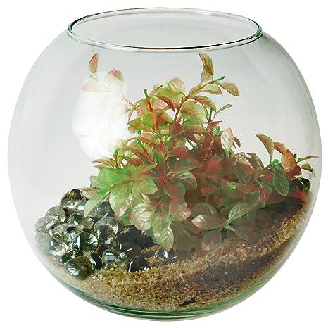 Acuario Bola Zolux 4,5 litros