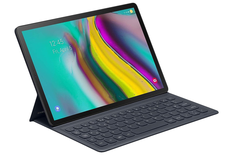 Funda Book Cover Con Teclado Oficial Para Samsung Tab S5e