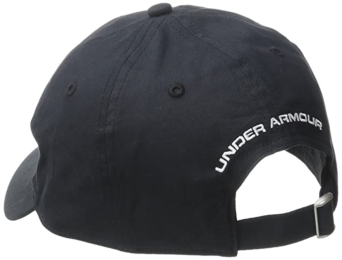 Amazon.com  Under Armour Men s Chino Cap  Sports   Outdoors e5192ddd19c