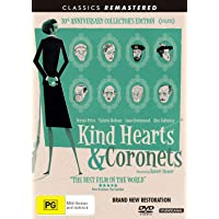Kind Hearts and Coronets (DVD)