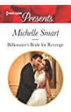 Billionaire's Bride for Revenge: A Marriage of Convenience Romance (Rings of Vengeance)