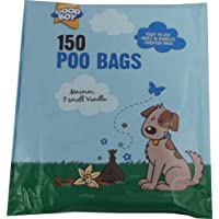 Armitage Good Boy Scented Dog Poo Bags - Pack of 150
