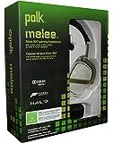 Polk Audio Melee Headphone - Green - Xbox 360