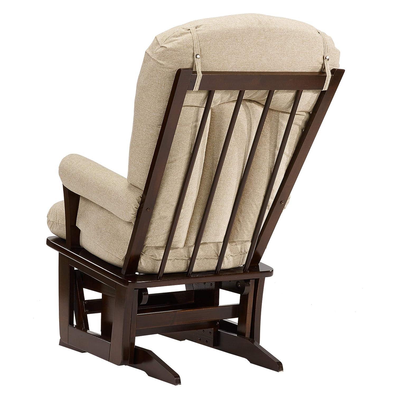 Dutailier Modern 0425 Glider Chair