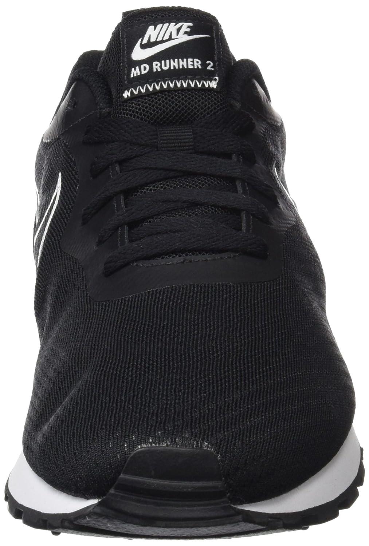 separation shoes 83e05 f6c4b Amazon.com   Nike Men s MD Runner 2 Mesh Shoe   Running