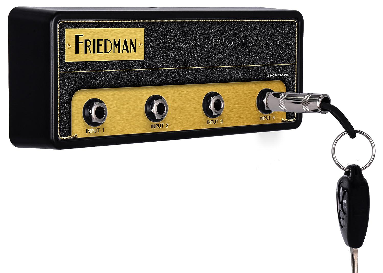 Pluginz Friedman Jack rack de amplificador de guitarra ...