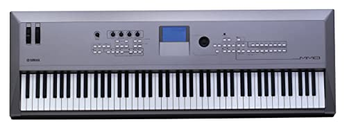Yamaha MM8 Music Synthesizer