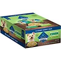 12-Pack Blue Buffalo Divine Delights for Small Breed Dogs